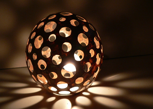 oMo lamp design by KanguLUM